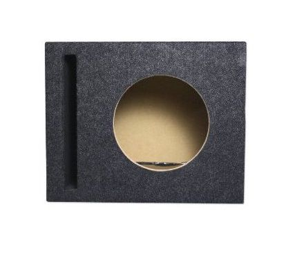 Atrend 8 Single 8-Inch Vented Subwoofer Enclosure