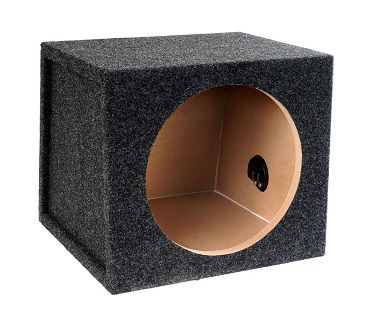 "Atrend E15S B Box 15"" Single Enclosure"