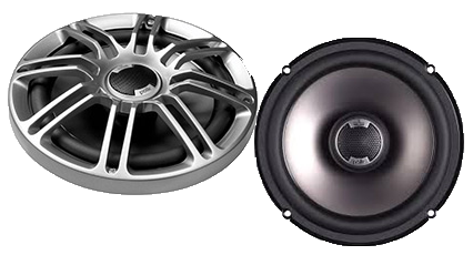 Polk Audio DB651 Car speakers