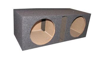 QPower QBASS15 Sub box