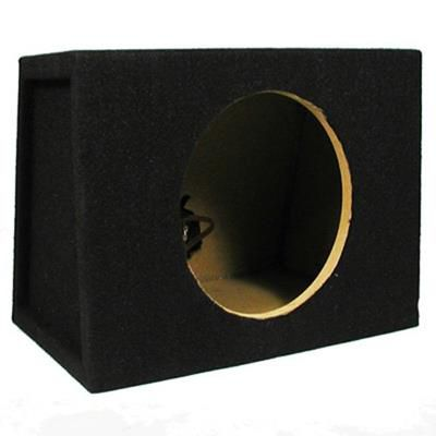 Great 8 inch subwoofer box