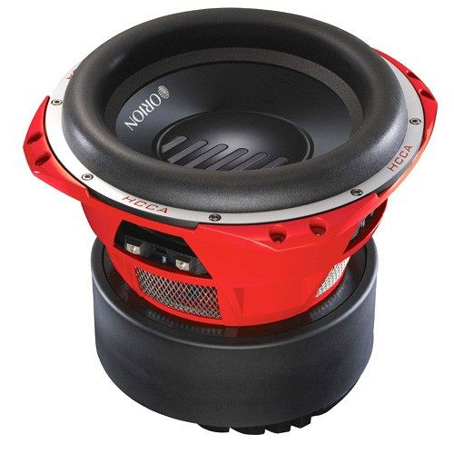 ORION HCCA152 High quality subwoofer