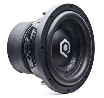 VM Audio ECW100 Competition subwoofer