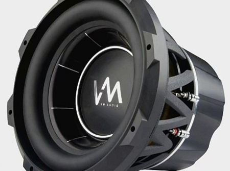 VM Audio ECW100 Subwoofer