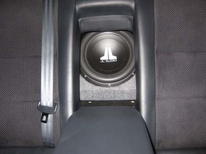 custom subwoofers for cars