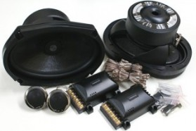 6x9 component car speakers