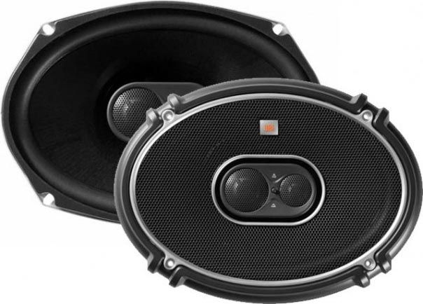 JBL GTO938 Superb 6x9 car speaker
