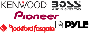 full range speakers brands to choose
