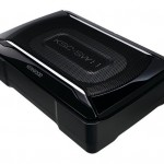 Kenwood KSC-SW11 Compact Powered Subwoofer