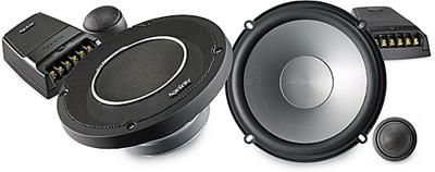 Infinity Reference 6030cs component speakers