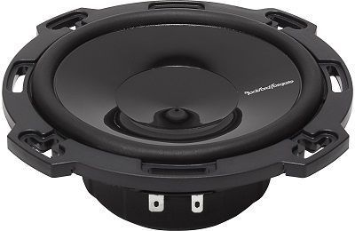Rockford Fosgate P16-S Great component speakers to boost you sound system