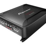 Pioneer GM-D8604 Subwoofer Amplifier