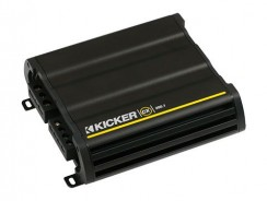 Kicker 12CX3001 CX-Series Monoblock