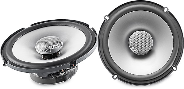 Infinity Reference 6032cf Door Speakers