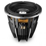 JBL W12GTI MKII Excellent subwoofer for the money