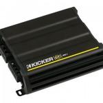 Kicker 12CX3001