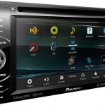 Pioneer pioneer double din bluetooth