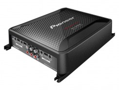 Pioneer GM-D8604 4-Channel Amplifier