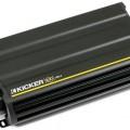 Kicker CX300.4 4-channel Amplifier