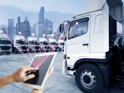 How GPS Fleet Tracking Can Help Businesses