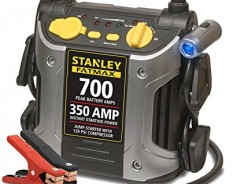 Stanley J7CS Battery Jump Starter With Compressor